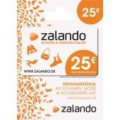25€ Zalando Gutscheinkarte für 20€ bei Kaisers Offline deutschlandweit ab 10.12.