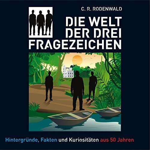 [amazon.de] Die Welt der Drei Fragezeichen Audio CD Box mit 7 CDs Prime versandkostenfrei