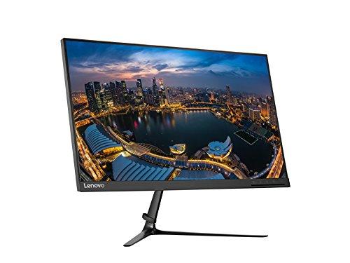 Lenovo L24i-10 FHD 60,45 cm (23,8 Zoll Full HD IPS matt) Monitor