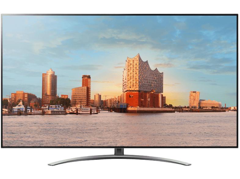 LG 65SM90107LA, 164 CM (65 ZOLL), UHD 4K, SMART TV, LCD TV, TM200