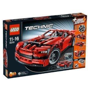 LEGO Technic 8070 - Super Car für 66,99