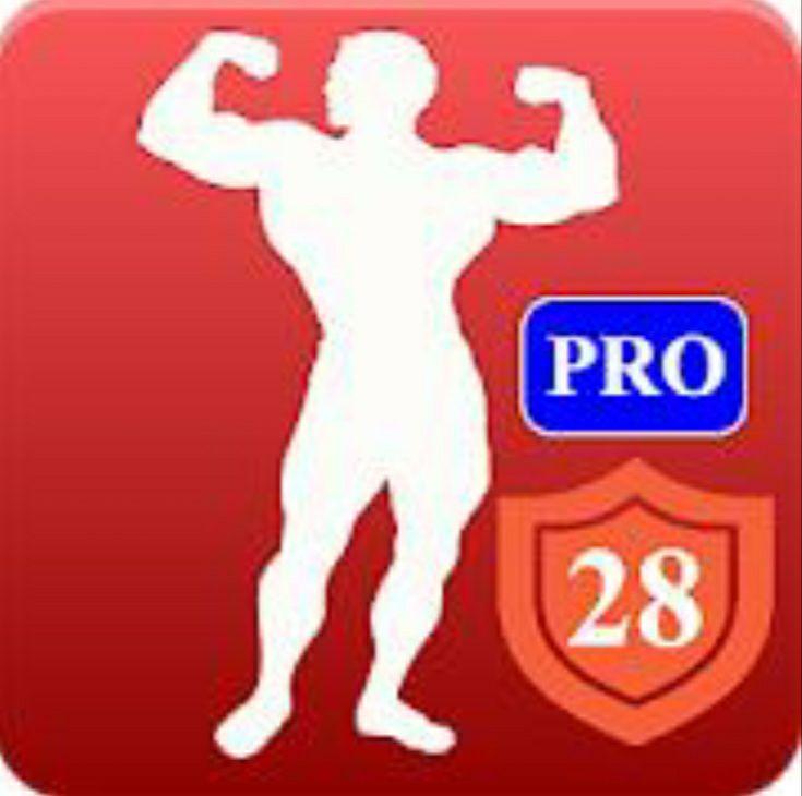 Home workouts Gym Pro (keine Werbung) kostenlos (Android)