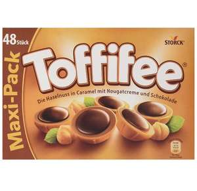 Toffifee 48St Maxi-Pack Wasgau