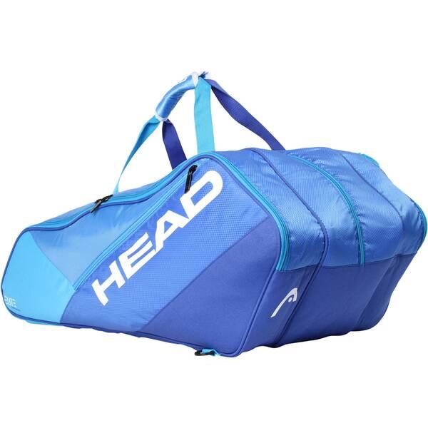 """HEAD Tennisrucksack """"Elite 12R Monstercombi"""" (74 x 40 x 32,5 cm) *versandkostenfrei* [INTERSPORT]"""