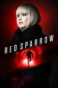 4K Ultra HD + Blu-Ray RED SPARROW