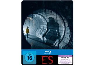 ES Exklusive Steelbook Edition Blu-ray -  bei Marktabholung