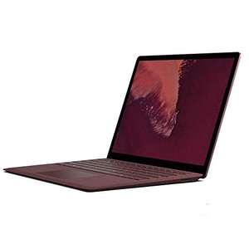 Microsoft Surface Laptop 2 (13,5 Zoll) Laptop (Intel Core i5, 8GB RAM, 256GB SSD, Win 10 Home) Bordeaux Rot (922€ für Studenten) [Amazon]