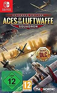 Aces of the Luftwaffe: Squadron - Extended Edition 11,99€(Nintendo Switch) [GameStop Abholung] & Xbox One für 7,97€ [Amazon Prime]