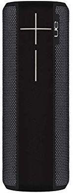 Ultimate Ears BOOM 2 Bluetooth Lautsprecher (wasserdichter 360°-Sound) - Phantomschwarz [Amazon]