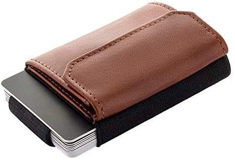 Jaimie Jacobs Nano Boy Pocket Wallet