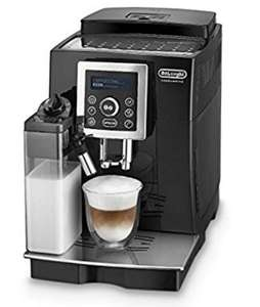 [Amazon] DeLonghi ECAM 23.466.B Kaffeevollautomat 415,99€