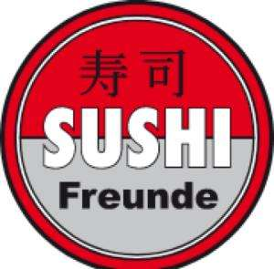 15.9 - 22.9 Sushi Flatrate bei Sushifreunde ab 18 Uhr