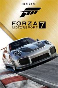 Forza Motorsport 7 Ultimate Edition (Xbox One) Live Store TR