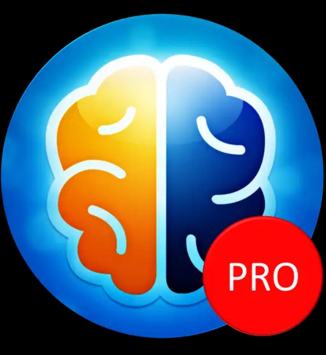 Denkspiele Pro - Mind Games Pro (4,6* >500.000 Downloads) [Android-Freebie]