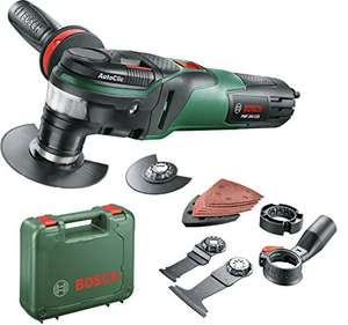 Bosch Multifunktionswerkzeug PMF 350 CES für 109,99€ [Amazon]
