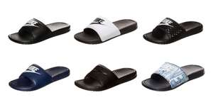 NIKE Benassi Badelatschen in diversen Colourways
