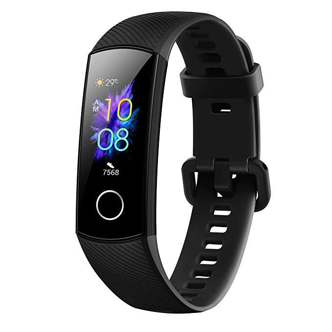 [Gearbest] Huawei Honor Band 5 Smart Bracele-Standard Edition Fitnessarmband
