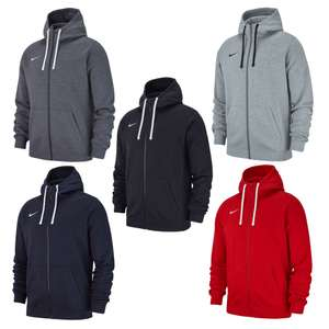 Nike Kapuzenjacke Team Club 19 Fleece in 5 Farben