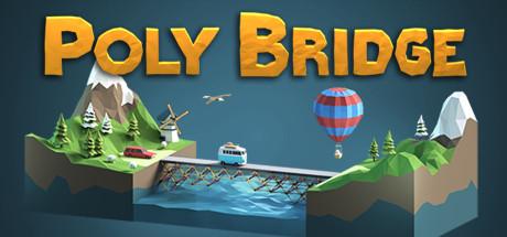 Poly Bridge für 1,64€ bei Steam direkt
