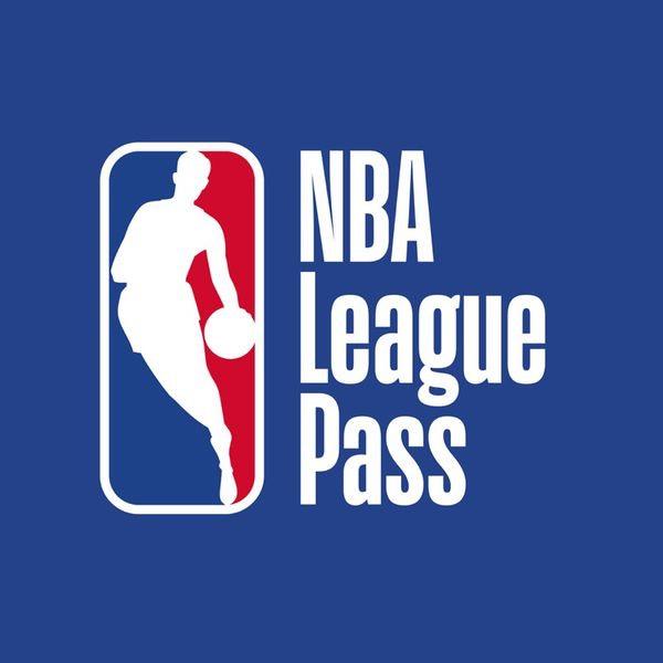 VPN: NBA League Pass Saison 2019/20 inkl. Playoffs