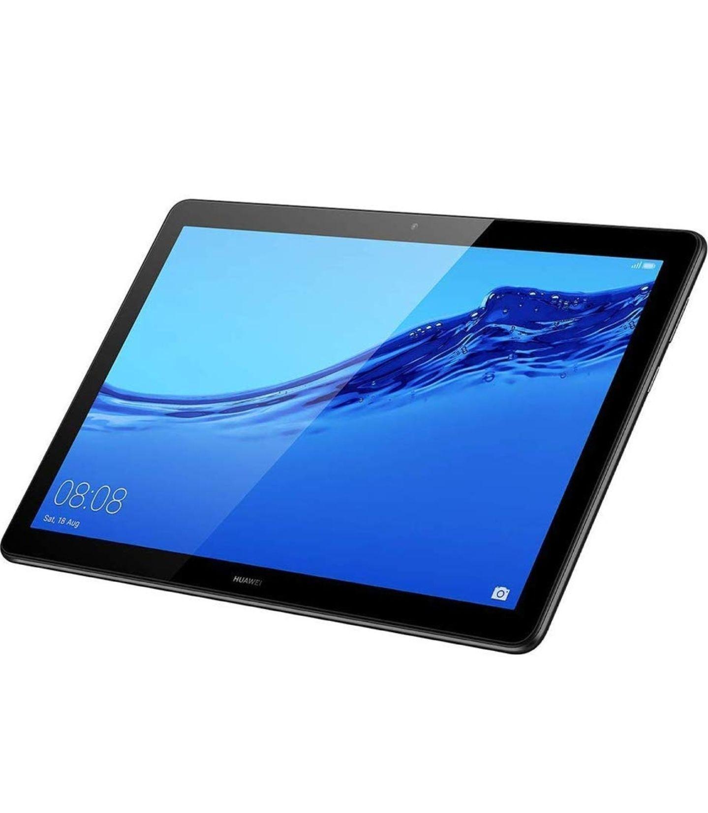 "Huawei MediaPad T5 WiFi Tablet, 10.1"", FHD, Kirin 659, 3GB, 32GB, schwarz   Bestpreis  Amazon"