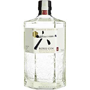 Gin Sammeldeal z.B. Roku Japanese Craft für 18,99€, Whitley Neill für 20,99€, Windspiel Prem. für 29,99€, Momentum für 29,99€ [Amazon-Prime]