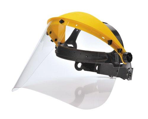 [amazon, prime] Gesichtsschutz mit durchsichtigem Schutzschirm