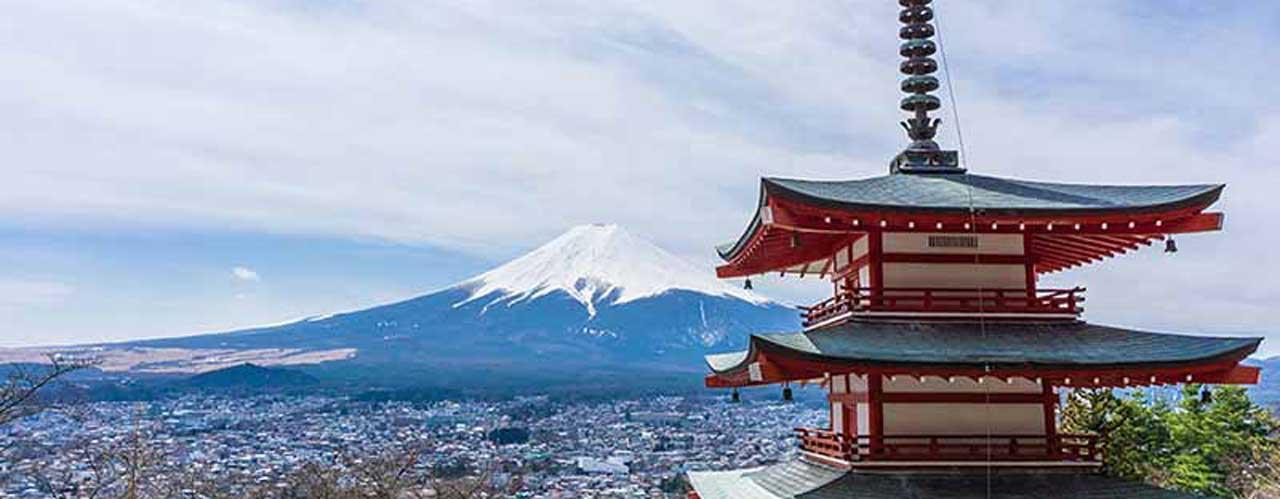 [Flüge] Japan (Feb. - April) Hin und Zurück von Leipzig nach Osaka (ggf. Tokyo) mit 5* Star Alliance
