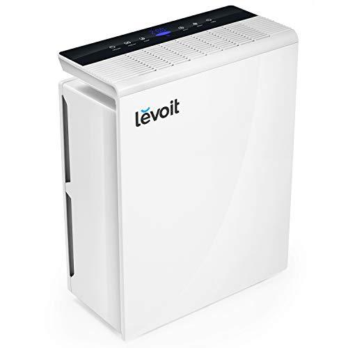 Levoit LV-PUR131 Luftreiniger mit Hepa-Kombifilter Aktivkohlefilter