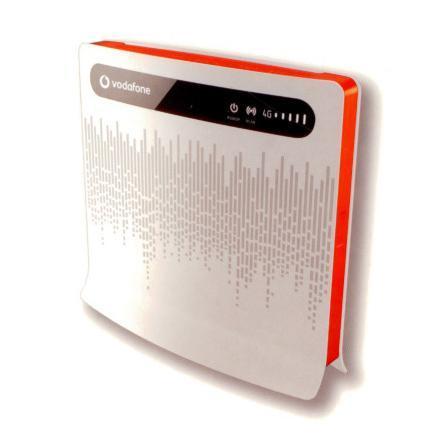 Vodafone LTE B1000 Box WLAN Router - B-Ware für 79,90 €  | SIM-Lock-Frei ohne Vertrag