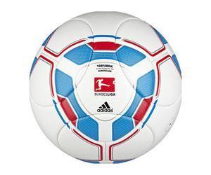 Adidas Fußball Torfabrik - Saison 2011/2012 - Bundesligaspielball - AMAZON