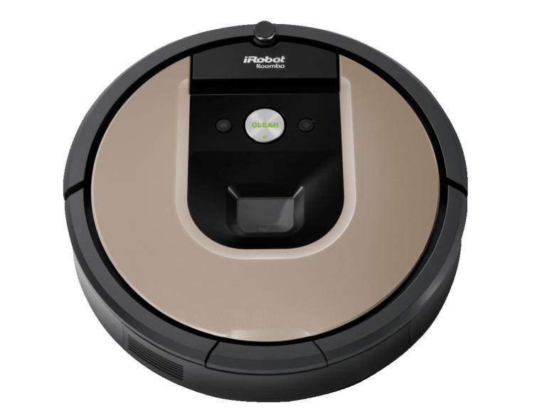 (Mediamarkt AT) Roomba 966