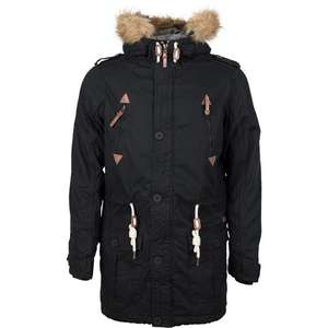 """Solid """"Dry Parka"""" in 4 Farben"""