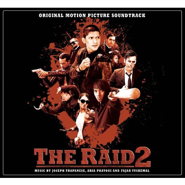 50% Rabatt auf Vinyl - z.B. The Raid 2 Soundtrack Vinyl für 13,03€ (Shop4de)