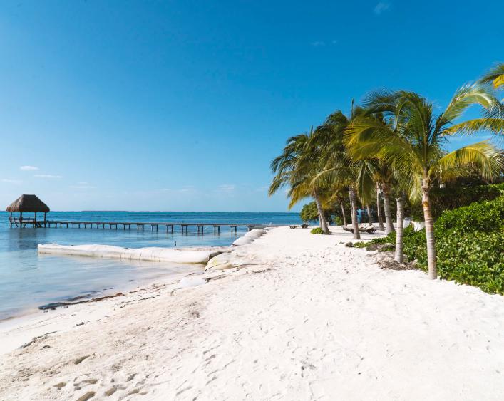 Cancun / Mexiko ( Sept-Mai ) Hin- und Rückflug von Frankfurt, München, Hamburg oder Düsseldorf ab 370€ inkl. Gepäck