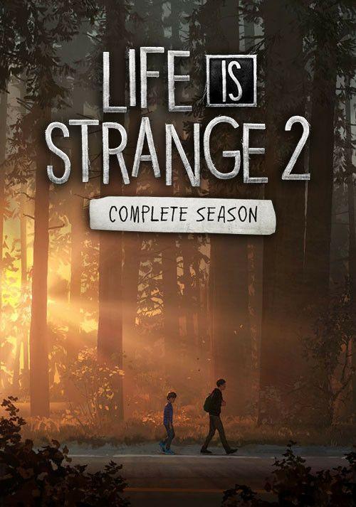 Life is Strange 2 Complete Season (Steam) für 17€ (Green Man Gaming)
