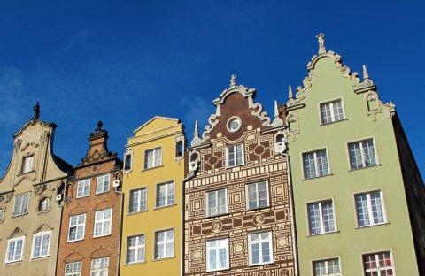 Reise: Silvester in Danzig (Flug, Transfer, 3 Nächte Hotel) 113,- p.P. € ab Lübeck - ab Köln oder Dortmund 158,- € p.P.