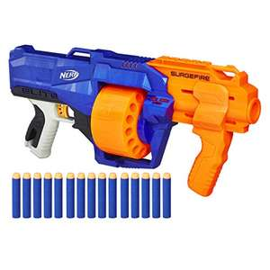 [AMAZON] NERF  N-Strike Elite Surgefire