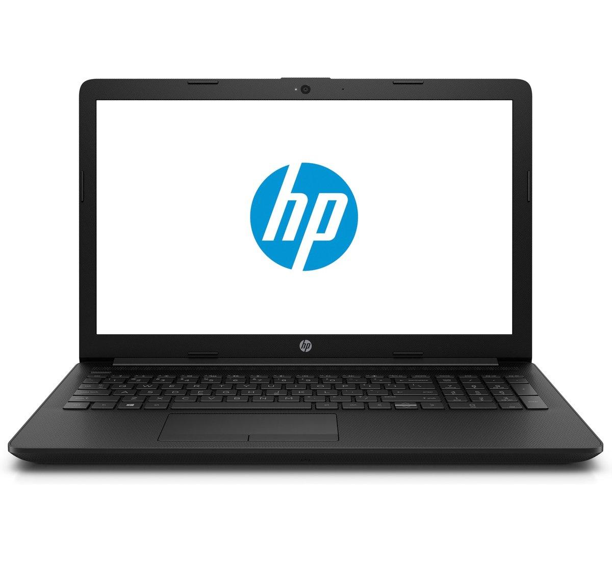 HP Notebook 15-db0013ng 39,6 cm (15,6 Zoll Full HD) Notebook (AMD Ryzen 3-2200U, 4GB DDR4 RAM, 1TB HDD, AMD Radeon Vega, FreeDOS 2.0)