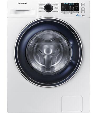 Galeria Samsung WW80J5535FW/EG Waschmaschine