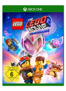 LEGO Movie 2: The Videogame (Xbox One) für 22€ (Amazon Prime)