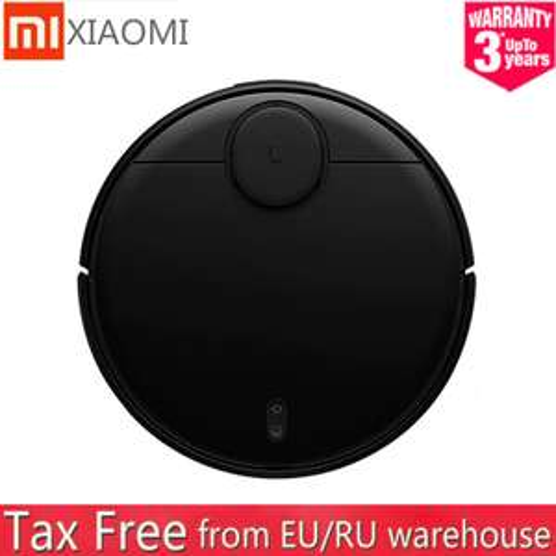 Xiaomi Mijia V2 STYJ02YM (2019) Saug- und Wischroboter 2100pa (Roborock alternative) Versand aus EU