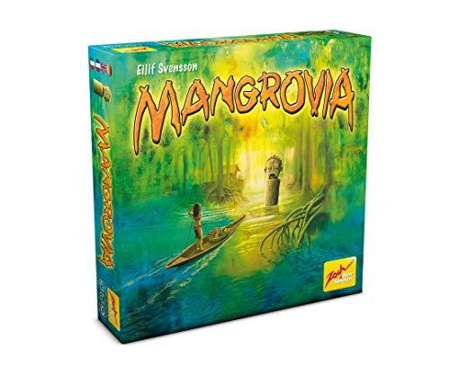 [prime] Brettspiel Mangrovia