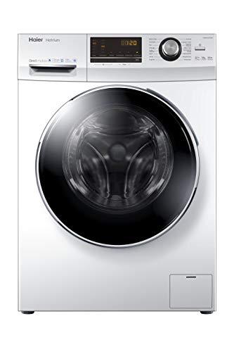 [Amazon] Waschmaschine Haier HW80-B14636 A+++ im Tagesangebot für 339,99 € inkl. VSK - Lieferung bis Aufstellungsort