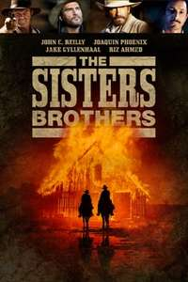 The Sisters Brothers bei iTunes in HD leihen - Western mit Joaquin Phoenix, John C. Reilly, Jake Gyllenhaal... --> Amazon zieht mit