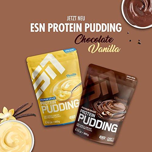 ESN Protein Pudding Amazon Prime