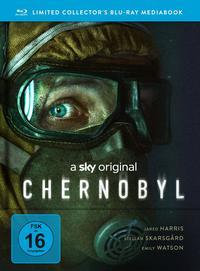 Chernobyl - Die komplette Serie (Blu-ray) 14,87€ (Thalia Club)