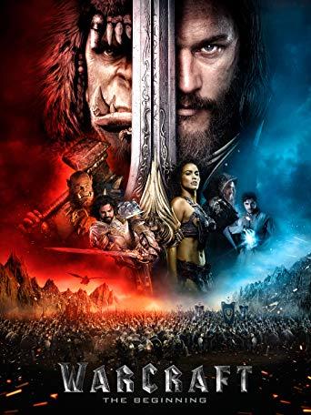 Warcraft: The Beginning kostenlos im Stream ab dem 28.09.2019 (ZDF Mediathek)