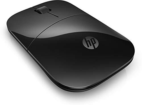 HP Funkmaus flach Z3700 (1200dpi, USB-Empfänger, 25,3mm hoch) [Amazon Prime]