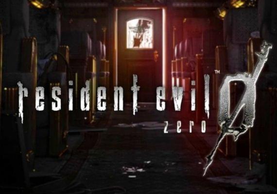 Resident Evil 0 - Zero HD Remaster (Steam-Key, englische Vertonung, multilinguale Oberfläche)